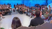 """Uomini e Donne, Ivan Gonzalez litiga con Andrea Zelletta: """"Mi stai sul cavolo da sempre"""""""