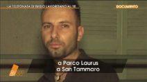 """Omicidio Katia Tondi: la telefonata del marito al 118: """"Sta mia moglie a terra"""""""