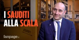 """Sauditi alla Scala, Morelli (Lega): """"Errore sul piano dei diritti umani ed economico"""""""