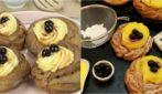 3 modi per cucinare le zeppole di San Giuseppe!