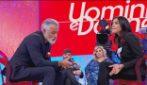 """Uomini e Donne, Michele decide di chiudere con Claudio: """"Taccio per il tuo bene"""""""