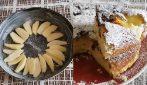 Torta di mele in padella: un modo veloce per preparare un dolce delizioso