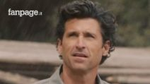 Patrick Dempsey torna in tv con la serie La verità sul caso Harry Quebert
