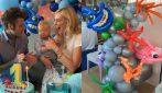Il primo compleanno di Leone: la bellissima festa organizzata dai Ferragnez