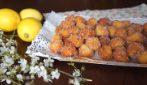 Frittelle di riso: bocconcini dolci irresistibili