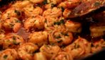 Garlic Shrimp: super-quick and delicious
