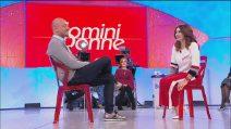 """Uomini e Donne, Roberto rimprovera Barbara De Santi: """"Sono geloso di te"""""""