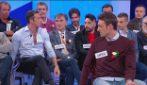 Uomini e Donne, Cristina esce con Daniele, la furia di David Scarantino