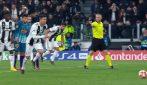 Cristiano Ronaldo, niente squalifica: multa da 20mila euro