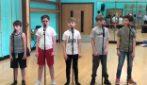 Cinque bambini cantano la colonna sonora di 'The Greatest Showman': che spettacolo