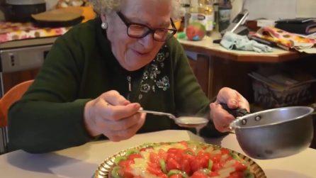 Crostata di frutta di nonna Rosa: buona, semplice e genuina
