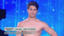 Amici 18, Ricky Martin punta su Rafael che vince la sfida al televoto