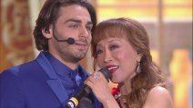 Amici 18, Alberto Urso canta con Sumi Jo e vince la prova