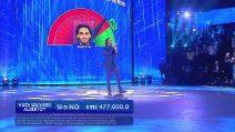 Amici 18, Vittorio Grigolo punta su Alberto Urso che vince la sfida