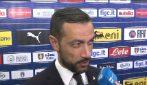 """Fabio Quagliarella: """"Come un secondo esordio, peccato per il gol"""""""
