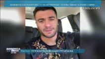 Il messaggio di Pierpaolo Petelli ad Ariadna Romero