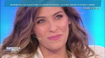 Ariadna Romero sugli attuali rapporti con l'ex Pierpaolo Pretelli
