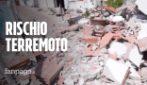 """Ischia, i ricercatori INGV: """"Possibile un nuovo terremoto in tempi brevi"""""""