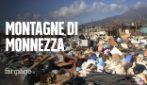 """Emergenza rifiuti a Torre del Greco: """"Siamo sotto scacco di un sistema camorristico"""""""