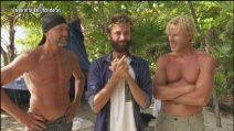 Luca Vismara accetta di restare sull'Isola che non c'è