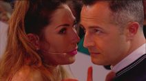 """Uomini e Donne, Ida Platano: """"Vado via perché sono ancora innamorata di Riccardo, sono a disagio"""""""