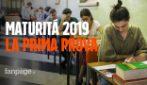 Esame di Maturità, nella simulazione della prima prova del 26 marzo Pirandello e Montale
