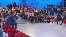 """Uomini e Donne, Teresa Langella gela Andrea Dal Corso: """"Io non mi sento impegnata"""""""