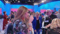 """Maria De Filippi:"""" Rocco e Gemma, ho visto un riavvicinamento o sbaglio?"""""""