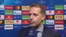 "Juventus, Paratici: ""De Ligt? È dell'Ajax per ora"""
