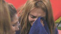 Jessica Mazzoli piange, le manca la figlia Lara