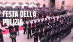 """167° anniversario della Polizia di Stato a Napoli, il questore De Iesu: """"Più prevenzione sociale"""""""