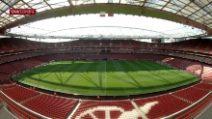 Europa League, Arsenal-Napoli: le news di formazione dall'Emirates