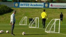 Inter, Icardi non convocato per la sfida alla Lazio