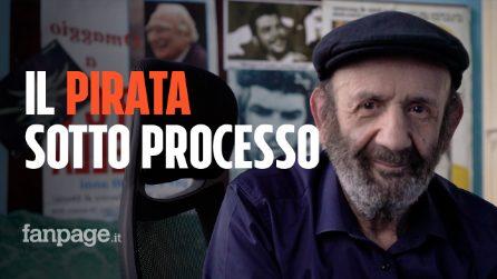 Luigi Di Liberto, il fondatore del TNT Village a processo rischia 4 anni di carcere