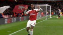 Premier League, Arsenal-Newcastle 2-0: gol e highlights