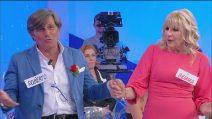 Uomini e Donne, colpo di fulmine per Gemma Galgani: arriva Roberto