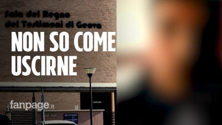 """Testimoni di Geova, un seguace di Pescara: """"Non so come uscirne, perderei moglie e figlio"""""""