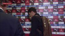 Milan, la situazione degli infortunati: Donnarumma salta la Juve. Paquetà, si teme un lungo stop
