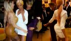 Twerking e balli sensuali: Diletta Leotta, Elodie e Didy si scatenano