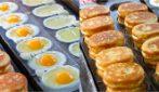Egg cakes: il cibo di strada originale e gustoso!
