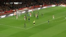 Europa League, Arsenal-Napoli 2-0: gol e highlights
