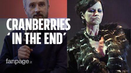 """The Cranberries, ultimo album con O'Riordan: """"Mai più canzoni inedite con la voce di Dolores"""""""