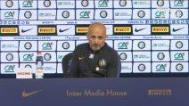 """Inter, Spalletti: """"Con l'Atalanta set point"""""""