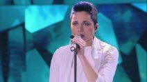 """Giordana canta Mia Martini, Loredana Bertè: """"Mi ha emozionato"""""""
