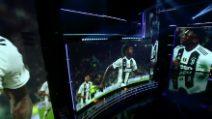 Juve verso la Champions, Ronaldo si è allenato in parte con il gruppo