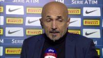"""Spalletti: """"Icardi day? No, era il giorno dell'Inter"""""""
