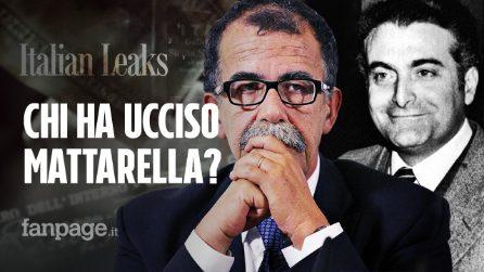 Chi ha ucciso Piersanti Mattarella?