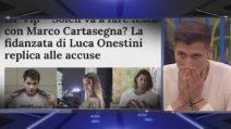Grande Fratello, Gianmarco Onestini torna a parlare di Soleil Sorge