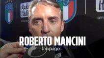 """Roberto Mancini: """"Kean? La maglia della Nazionale va sudata e meritata sempre"""""""