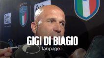 """Gigi Di Biagio: """"Zaniolo talento incredibile. Kean? E' pronto per la Champions"""""""
